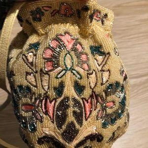 Mary Frances handbag unused condition